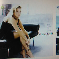 DianaKrall CD QRS Disklavier Pianodisc Concertmaster