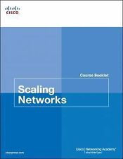 Scaling Networks Course Booklet (Course Booklets)