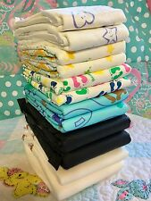 Adult baby 12 diaper sample pack LARGE ABDL