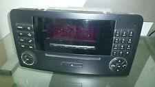 Mercedes Benz ML W164 radio reproductor de cd unidad de comando MF2510 (alpine)