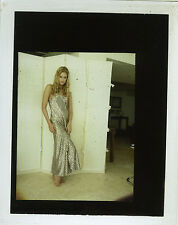 PHOTO ANCIENNE - VINTAGE SNAPSHOT - FEMME MODE POLAROID POLA - WOMAN FASHION 2