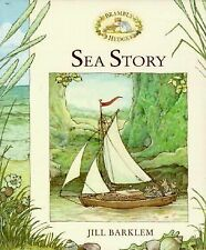 Sea Story (Brambly Hedge) Barklem, Jill Hardcover