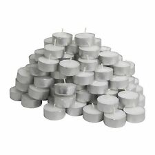 Candle Ikea Glimma Tea Light Candle Pack Of 100  New & Sealed 38mm