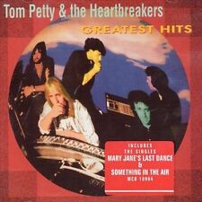 Greatest Hits [1993] by Tom Petty (CD, Jul-1993, Universal/Mca)