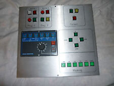 THEATER COMMERCIAL CONTROL HOUSING