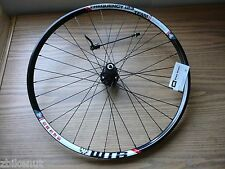 "26"" MTB Rear Bike Wheel WTB Frequency I23 SRAM X7 9/10 Speed Disc Brake QR New"