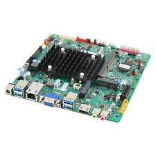 Mitac PD10RI-D Intel Braswell Celeron J3160 Mini-ITX MB w/ On-Board 8~24V DC-IN