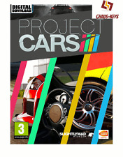 Project CARS STEAM Key Pc Download Code Game Blitzversand [DE] [EU]