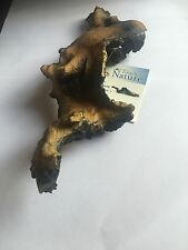 HBH Medium Driftwood Effect Ornament For Fish Tank/aquarium