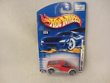 Hot Wheels First Editions  2002-020  Honda Spocket  NOC  1:64  (1116) 52905