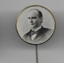 WILLIAM McKINLEY  PICTURE  STICK  PIN