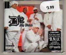 (B56) B12, My Band - 2004 CD