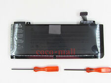 """New 63.5Wh A1322 Battery For MacBook Pro 13"""" A1278 MB990LL/A 661-5229 661-5557"""