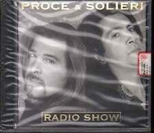 Proce & Solieri CD Radio Show Baraonda BAR 12032  Nuovo Sigillato 8012842120329