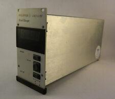 Pfeiffer Vacuum Dual Gauge TPG 252 A Steuergerät Sensorkabel Netzkabel