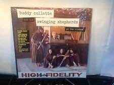BUDDY COLLETTE - Swinging Shepherds at the Cinema ~ MERCURY 20447 {nm} w/PEPPER