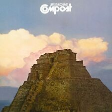 Compost - Life Is Round [New CD]