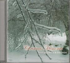 Music CD Christmas Memories Step Of Faith and Friends