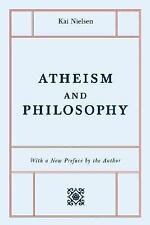 NEW - Atheism & Philosophy by Nielsen, Kai