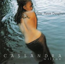 CASSANDRA WILSON : NEW MOON DAUGHTER / CD - NEU