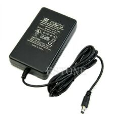 Portable 18V 2.0A LCD Monitor AC DC Adapter Power Supply Cord Converter New
