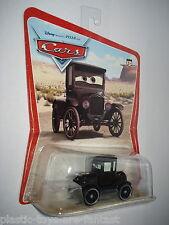 Disney pixar cars diecast lizzie desert série 12BK moc 2005 nouveau