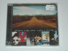 JESUS & MARY CHAIN Stoned & Dethroned CD NEW Post Punk Noise Rock