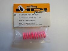 HPI Racing - PRO LINEAR SPRING 13X25MM (PINK 540G/MM) - Model 6759