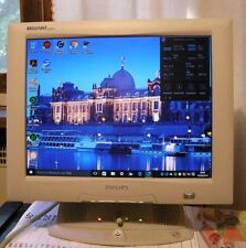 MONITOR PC PHILIPS Brilliance  150 P2 LCD perfetto