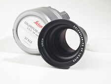 Leica Colorplan-P2  CF- 2.5 / 90mm Projection Lens - mint-