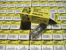 NOS 6GH8A (6GH8) Vacuum Tubes -SYLVANIA - USA - 1970's ($6.25/ea, TESTED)