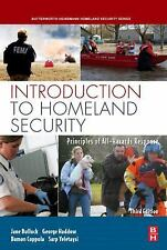 Introduction to Homeland Security : Principles of All-Hazards Risk Management...