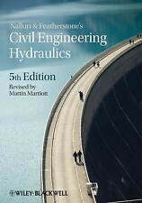 Civil Engineering Hydraulics by Martin Marriott (2009, Paperback)