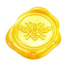 UNIQOOO Arts & Crafts Little Bee Wax Seal Stamp Wedding Invitation Card Letter