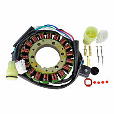 High Output Generator Stator For Yamaha YFM 660 Grizzly 2002 2003 2004 2005 2006