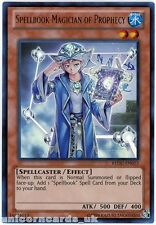 REDU-EN015 Spellbook Magician of Prophecy Ultra Rare UNL Edition Mint YuGiOh Car