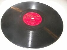 """George Beverly Shea The Ninety & Nine / Sunshine 10"""" 78 Singspiration 3001"""