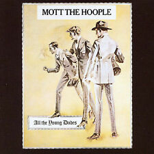 All the Young Dudes by Mott the Hoople (CD, Jan-1999, Sony/Columbia) REWIND