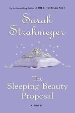 The Sleeping Beauty Proposal, Sarah Strohmeyer, Good Condition, Book