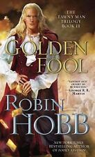 Golden Fool (The Tawny Man, Book 2)