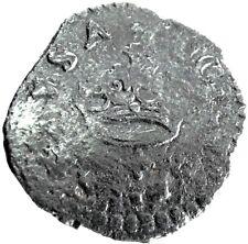 Regno di Napoli (Filippo II) Due Cavalli-INEDITA