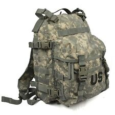 USGI US Army 3 Day Assault Pack ACU Genuine Issue - No Plastic Stiffener