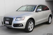 Audi : Q5 2.0T Premium