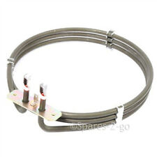 EXPORT DB62IX Genuine Fan Oven Cooker Heater Element 3 Turn 2500W C00149149