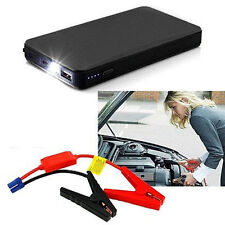 20000mAh Multi-Function Car Jump Starter Power Booster Battery Charger 12V FSS