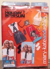 Mary Kate and Ashley Holiday in the Sun doll clothing