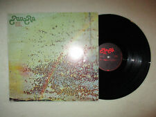 "LP 33T PAN-RA ""Music from Atlantis"" 110.218 GERMANY §"