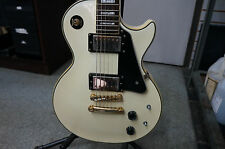 2007 Epiphone Les Paul Custom Guitar