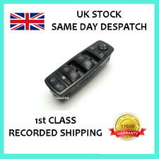 FOR MERCEDES-BENZ B-CLASS W245 2005-2011 MASTER POWER WINDOW SWITCH A1698206610