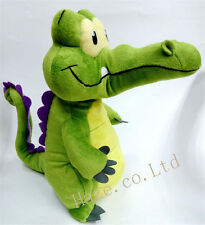 Where's My Water? Swampy Alligator Crocodile Plush Toy Kid Present